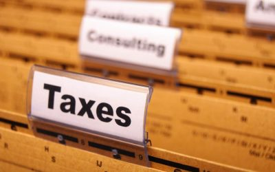 How Long To Keep Tax Records For A Small Business