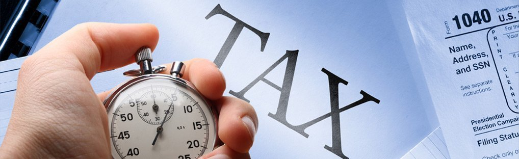 2019 Year End Tax Preparation