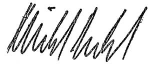 franskoviak tax solution - mikes signature