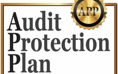 Audit Protection Services ~ Annual Plans
