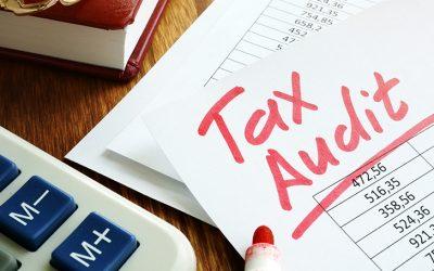 Ten Ways to Audit Proof Your Tax Return